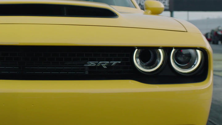 2018 Dodge Challenger Demon review
