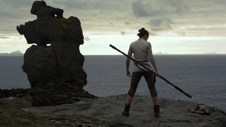 'Star Wars: The Last Jedi' Review: Episode VIII Sets A New High Mark
