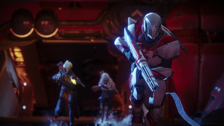 'Destiny 2' review: Light-years ahead of its predecessor