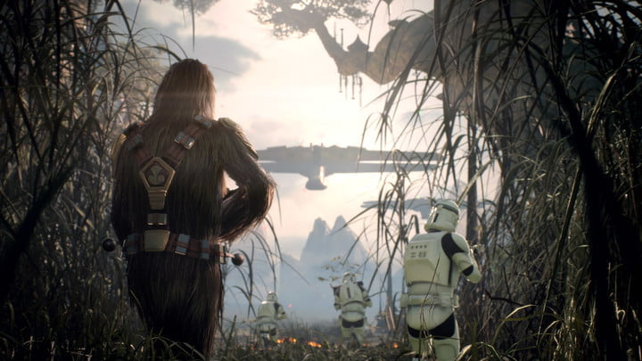 'Star Wars: Battlefront II' review: The same, but better