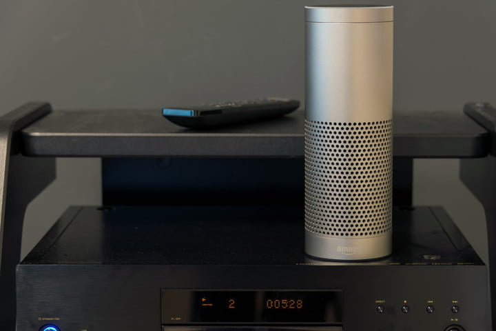 Amazon Echo Plus Review: 1st Generation 2017 Model