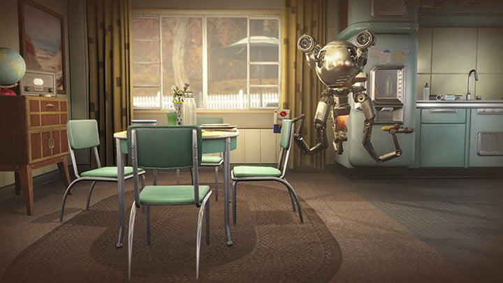'Fallout 4 VR' hands-on review