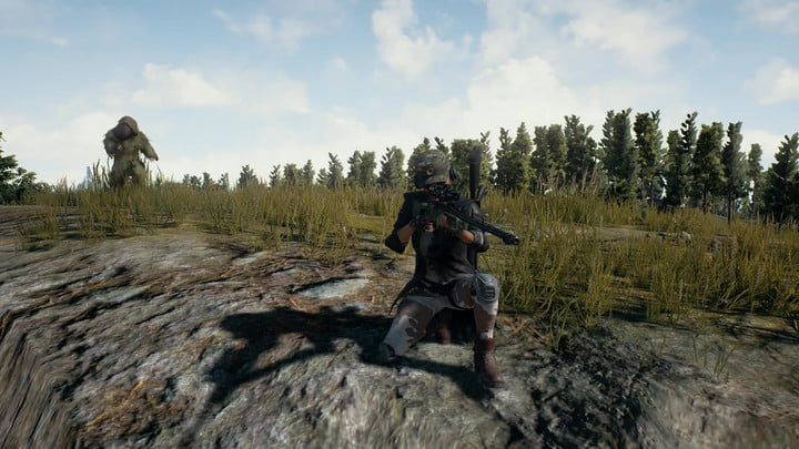 Playerunknown S Battlegrounds Maps Loot Maps Pictures: 'PlayerUnknown's Battlegrounds' On Xbox One: Hands-On
