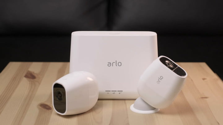 Arlo Pro 2 Review: A Top Of The Line Security Camera | Digital Trends
