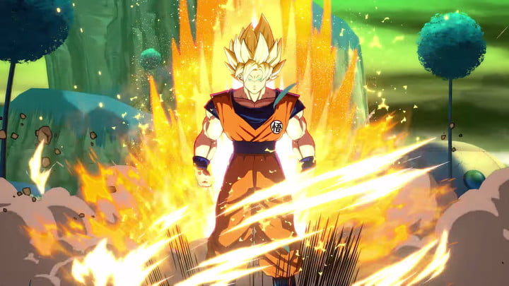 'Dragon Ball FighterZ' Review