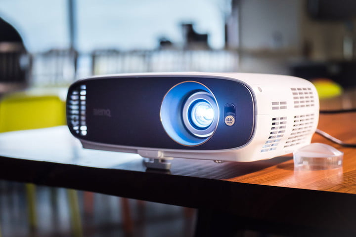 BenQ HT2550 4k HDR Projector –  Review