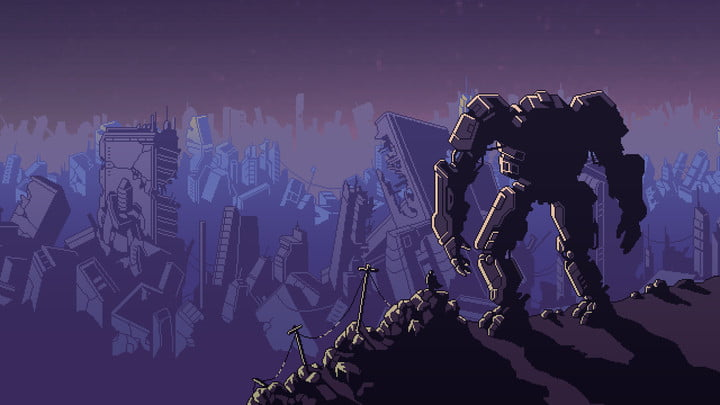 'Into the Breach' Review | 'FTL' follow-up is a mecha-strategy masterpiece