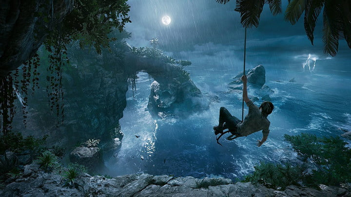 'Shadow of the Tomb Raider' Review