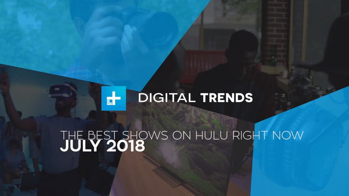 best reality dating shows on hulu