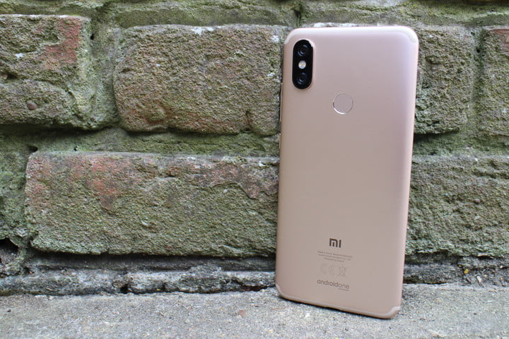 Xiaomi Mi A2 Hands-on Review
