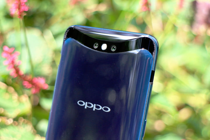 Oppo Find X – Review