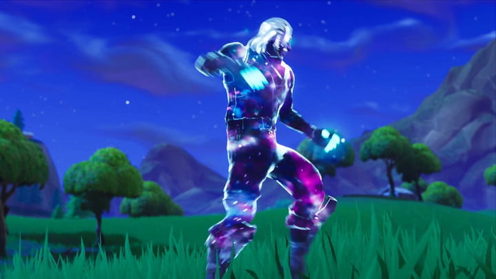How To Unlock The Galaxy Skin In Fortnite Digital Trends