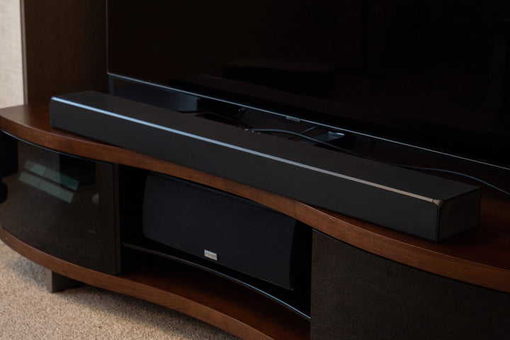 Samsung HW-N950 Dolby Atmos Soundbar Review