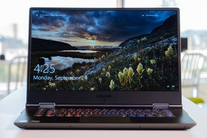 Lenovo Legion Y730 15-Inch Review: A Good Gaming Laptop With a Poor Battery