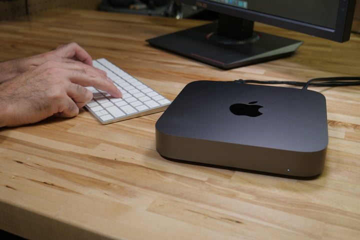 100a4940be9c2 Why get anything bigger  The new Mac Mini is all the desktop you need. Apple  Mac Mini