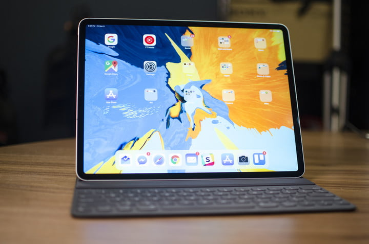 The iPad Pro is the best tablet ever. But don't sell your laptop just yet