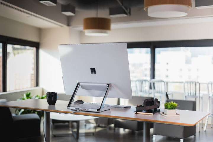 If the Surface Studio 2 can't win over Mac fans, nothing can