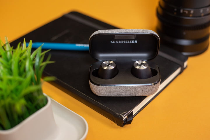 The absolute best-sounding true wireless earbuds come from (surprise!) Sennheiser