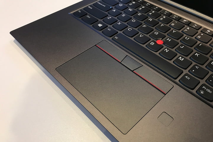 Lenovo ThinkPad X1 Yoga (4th Gen) Hands-on Review: All Aluminum, All