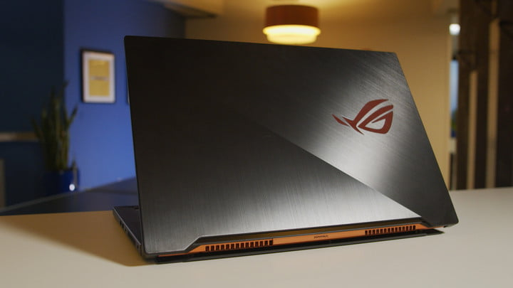 The Asus Zephyrus S is a laptop for gamers only. Everyone else need not apply
