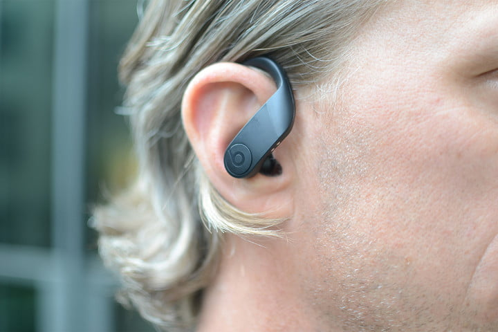 Beats Powerbeats Pro Hands On Review The Wireless Earbuds