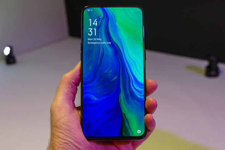 Oppo Reno 10x Zoom 5G Hands-on Review: Worth a Gamble
