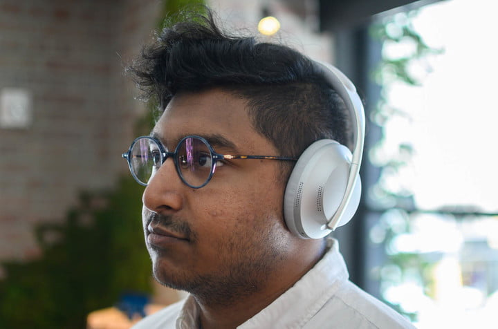 Bose Noise-Canceling Headphones 700 Hands-On: New design is just the start