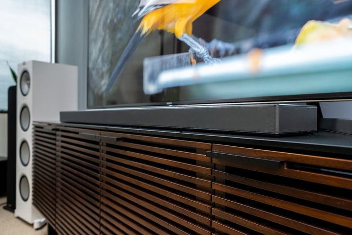 LG SL9YG Soundbar Review: A Powerful Atmos Punch, With Quirks