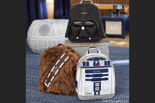 pottery barn has a 4000 star wars bed for sale 23