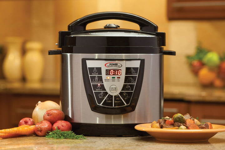 recipe: power pressure cooker xl slow cooker instructions [1]