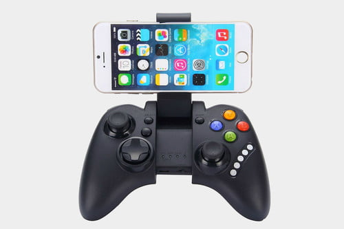 The Best Game Controllers for the iPhone To Enhance Your