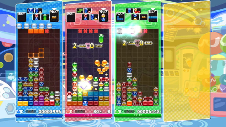 puyo tetris hands on review ppt 16