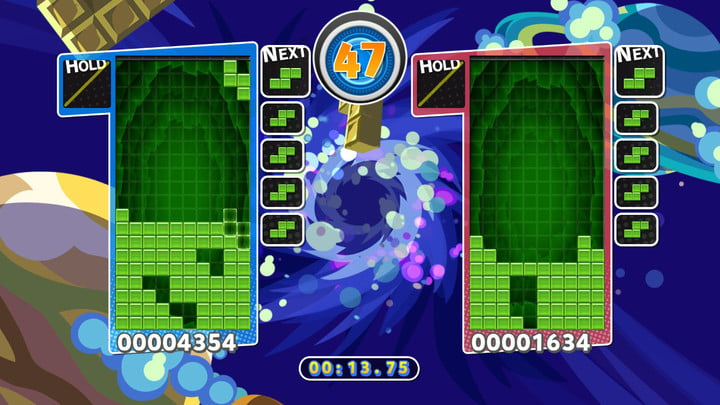 puyo tetris hands on review ppt 5