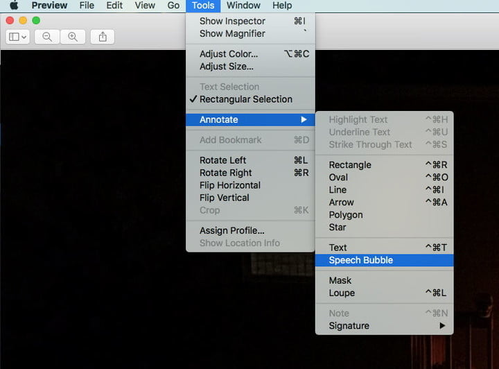 How To Annotate A Pdf On A Mac Digital Trends