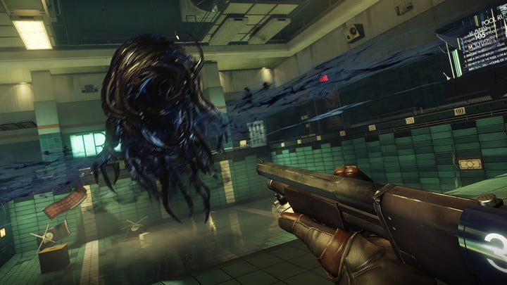 prey patch performance issues telepathfight