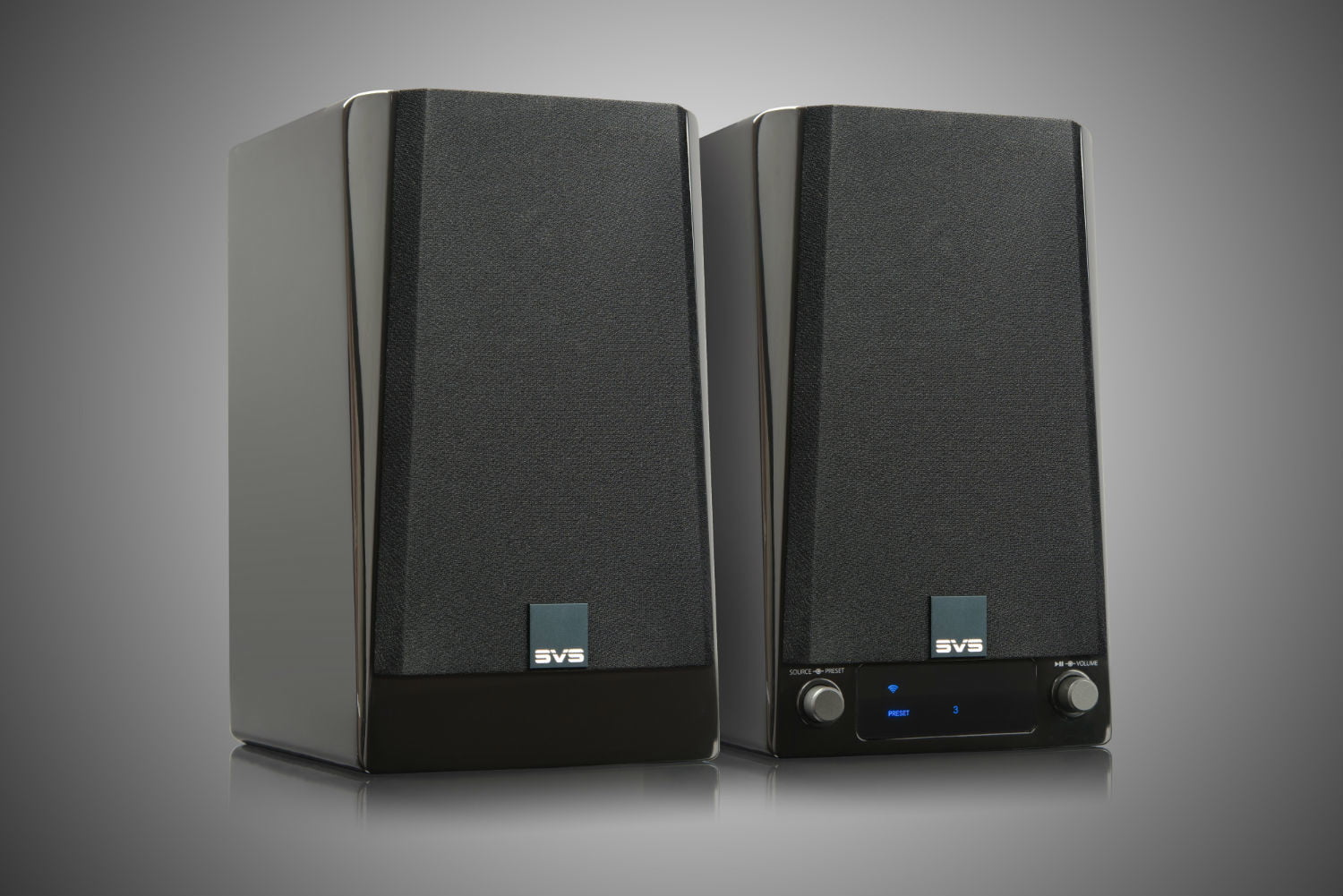 SVS Prime Wireless Speakers And Amplifier Now Available For Pre Order