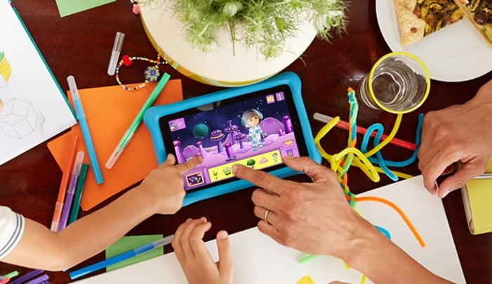The Best Tablets for Kids to Suit Any Age or Budget | Digital Trends
