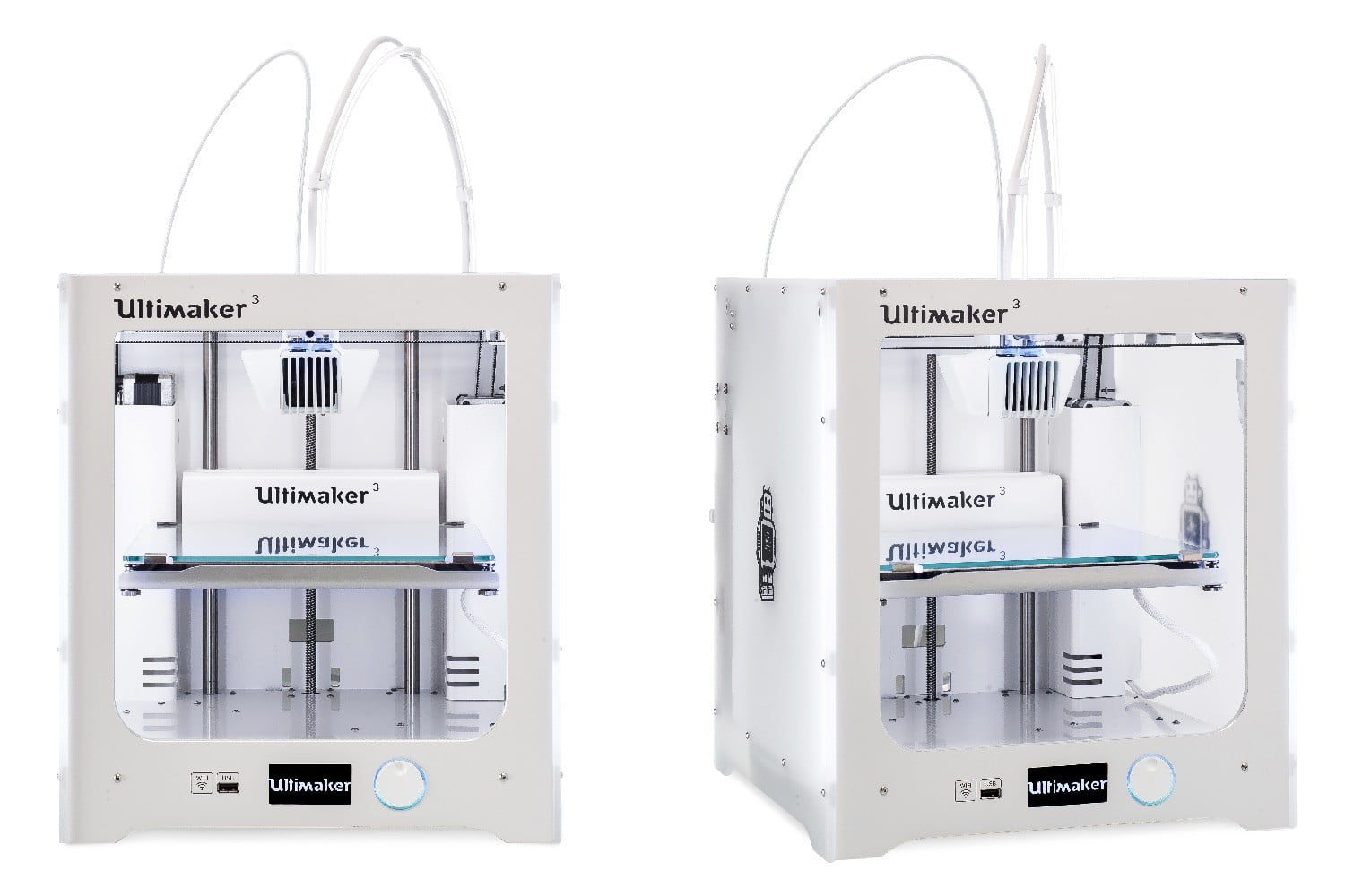 Ultimaker 3 is a 3D Printer that Can Print Two Things at Once ... on hvac diagrams, switch diagrams, motor diagrams, engine diagrams, internet of things diagrams, gmc fuse box diagrams, smart car diagrams, electrical diagrams, lighting diagrams, pinout diagrams, transformer diagrams, friendship bracelet diagrams, series and parallel circuits diagrams, electronic circuit diagrams, sincgars radio configurations diagrams, troubleshooting diagrams, honda motorcycle repair diagrams, led circuit diagrams, battery diagrams,