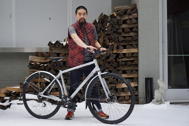 priority continuum bicycle first impressions my016