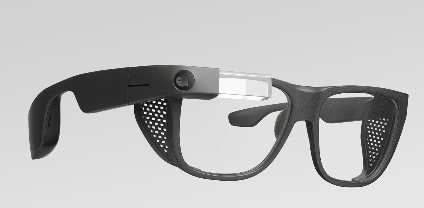 1b0c9079ca2b Google's new $999 augmented reality smartglasses are ready for business