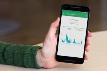 Project Fi phones are now secure 24/7 with free Google VPN