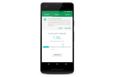You Can Now Roam With Google's Project Fi In 170 Countries