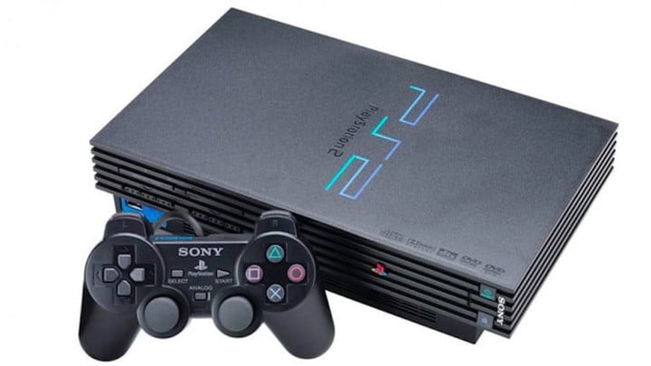 ps2 games on mac