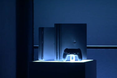 Sony Says It Won't Charge for PS4 Pro 4K/HDR Upgrades