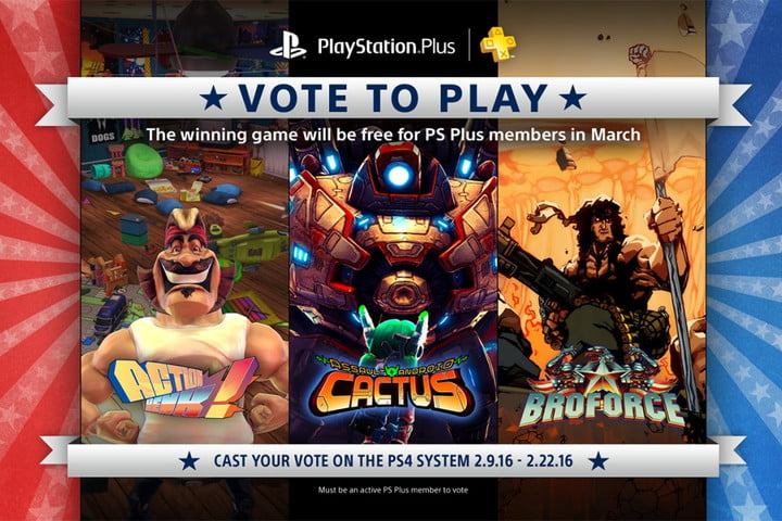 sony puts next month s playstation plus freebie up for vote