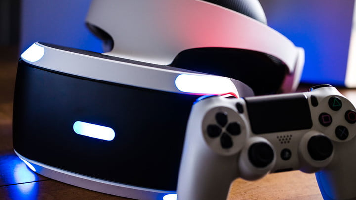 PlayStation VR is so good that it doesn't need a 'killer app'