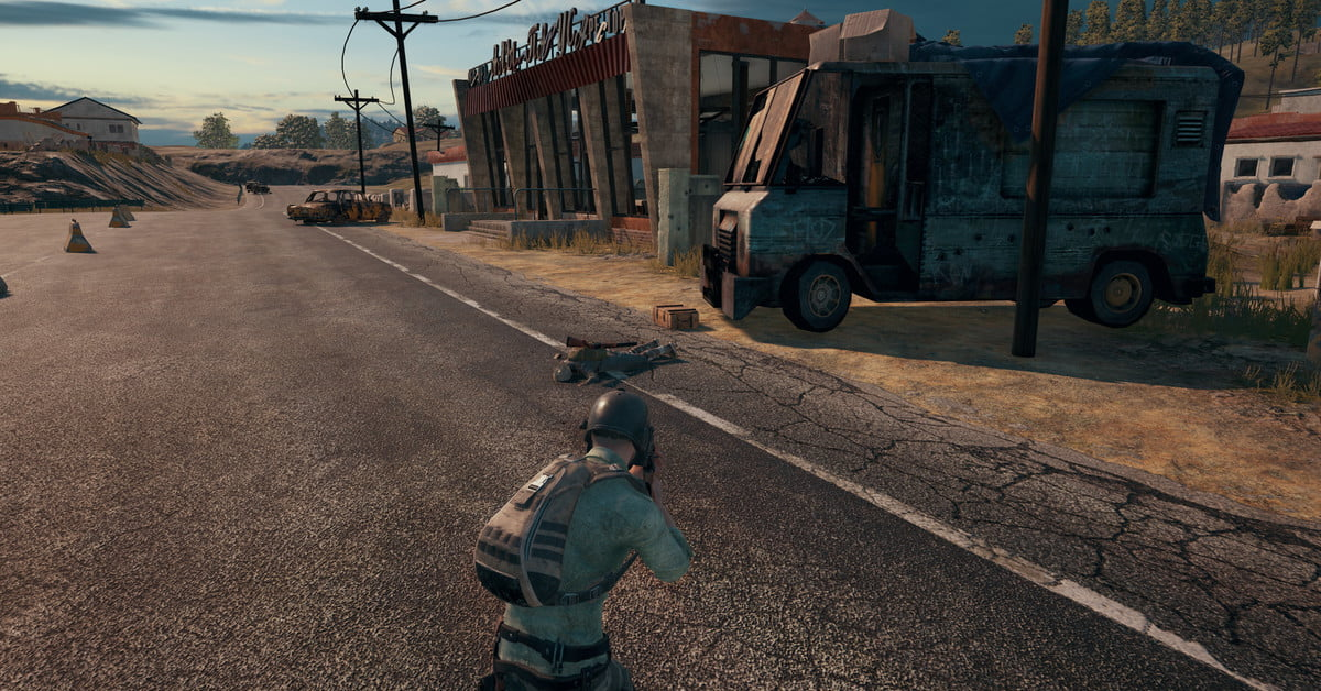 Pubg Hdr Supported Devices: Xbox One Keyboard Support Will Be Nixed From 'PUBG