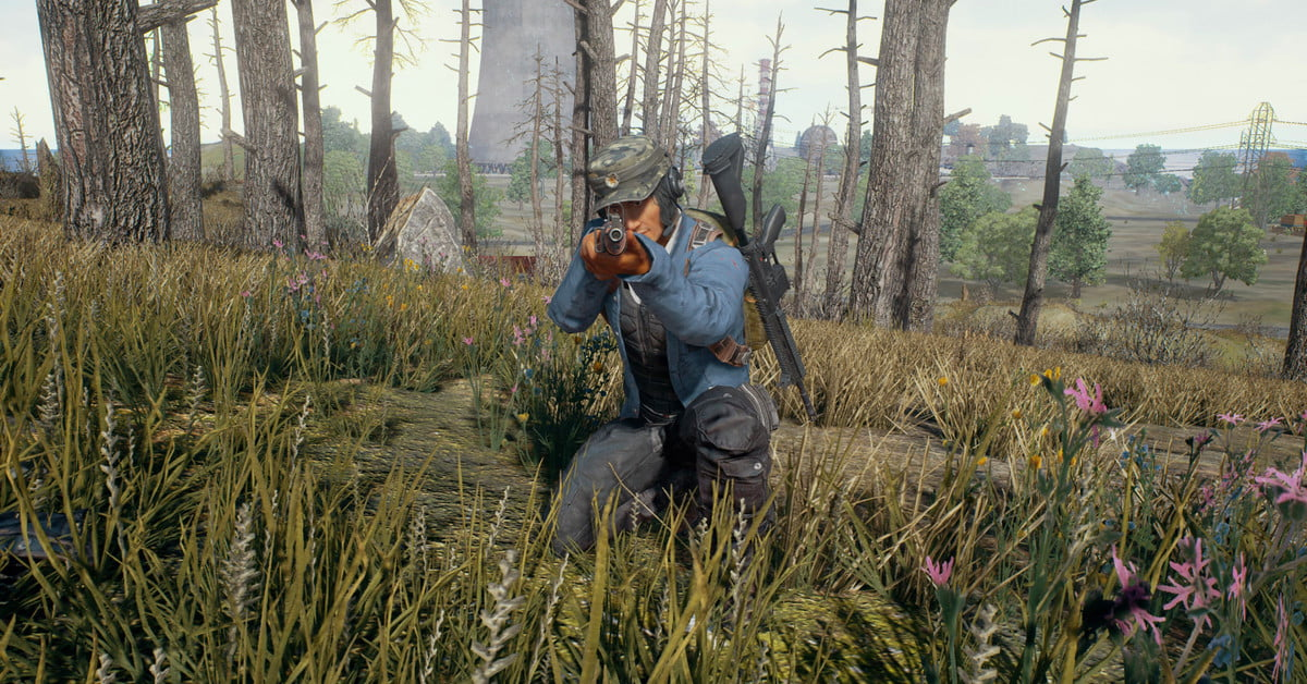 The 'Fix PUBG' campaign sets sights on the game's bugs, will keep a kill count