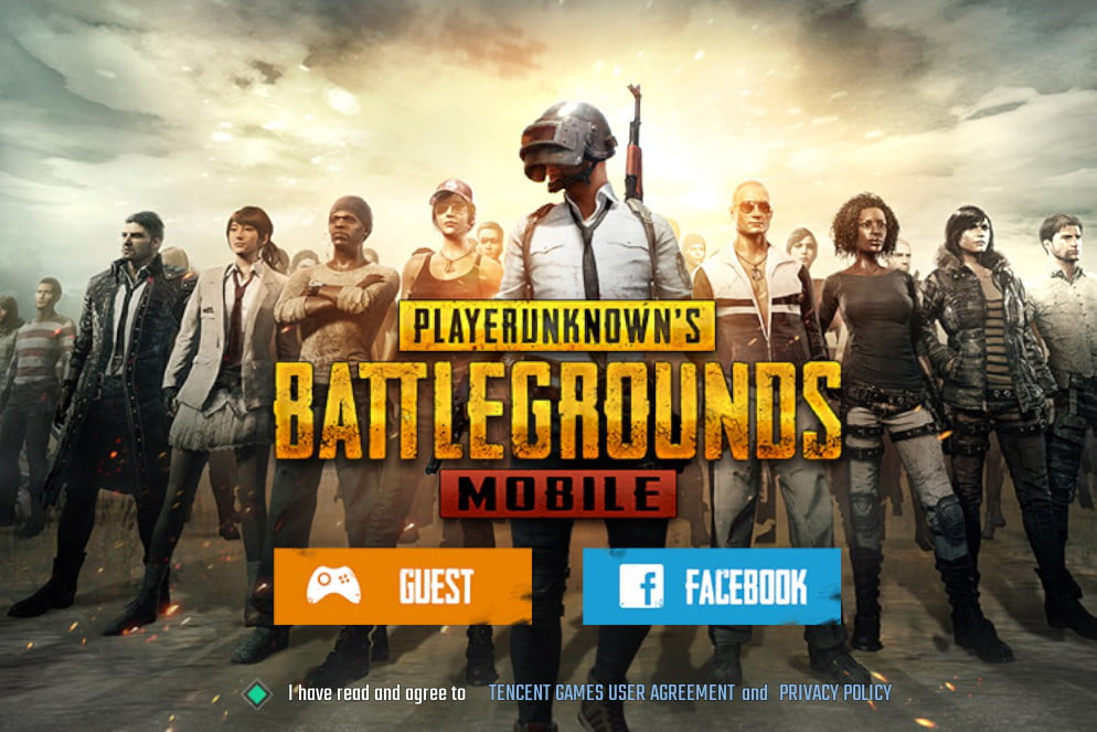 U0027PUBG Mobileu0027 Comes To IOS And Android In The United States | Digital Trends