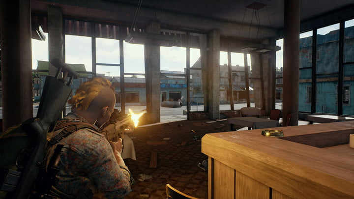 Digital Trends favorite games of 2017 pubg mohawk